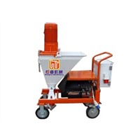 Mortar /Cement Spraying Machine