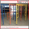 Walk through Frame Scaffolding System