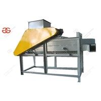 Automatic Almonds|Hazelnut Shelling Machine Low Price Single Stage