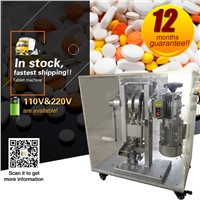 Cheap Pill Press, Mini Type, Big Pressure. Electric Single Punch Tablet Press Machine,