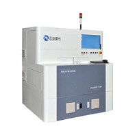 High Speed CO2 Laser Film Cutting Machine