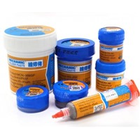 MECHANIC BGA Solder Flux Paste XG-20/50/250 Soldering Tin Cream 16g-200g