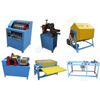 Wood Toothpick Production Line Cost