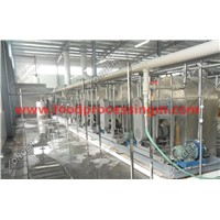 Industrial Starch Making Machine Saving Energy