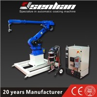 Automatic Spray Painting Robot for Furniture, Chair, Bed