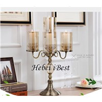 Europe Style Candle Holder for Home Decor