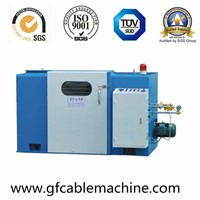 Copper Wire Bunching Twist Machine