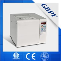 GC-9801 High Performance Gas Chromatography