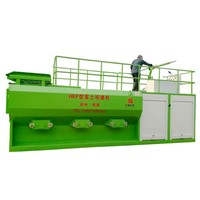 HKP-125 Hydroseeder Slope Greening Machine