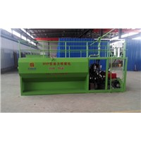 HYP-800 Hydroseeding Machine/Slope Greening