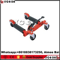 Hydraulic Vehicle Position Jack Car Position Jack Lift Jack for Sale