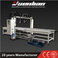 Muti-Colour Paint, Stone Paint, Marble Pattern Spray Painting Machine