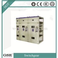Box Type AC High Voltage Enclosed Metal Switchgear/Power Distribution Switchgear