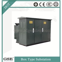 Zgs Combined Box Type Power Substation/Power Transformer Station