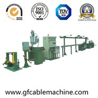 Stable Low Noise Building Wire Cable Making Machine
