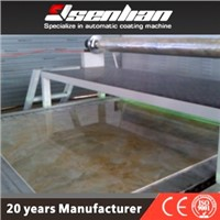 UV Transfer Laminating Marble Pattern Roller Coating Line