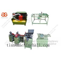 Wooden Chopstick Making Machine Line for Sell