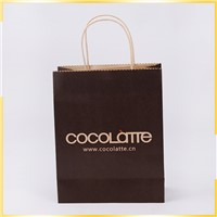 Guangzhou Paper Bag Supplier Afford Cost Production & Wholesale Fashion Candy Paper Bag