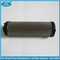 Replacement Hydac Oil Filter Element 0110R025WHC