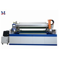 Automatic Pocket Spring Viscose Machine MC-ZJJ-4A for Mattress Spring
