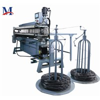 MC-CHJ-4SF Mattress Automatic Bonnell Spring Assembly Machine