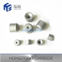 China Manufacturer YG6 Wolfram Carbide Wire Bar & Tube Drawing Dies from Zhuzhou