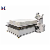 WB-2 Automaic Mattress Tape Edge Sewing Machine Price for Sale