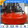 China Supplier Mw5/Mw84 Lifting Magnet Crane
