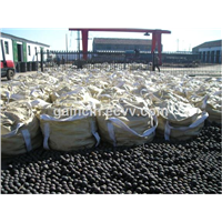 HRC58 to 65 Forged Steel Grinding Media Balls For Gold Mines