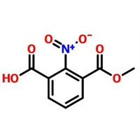 2-Nitro-Isophthalic Acid Monomethyl Ester CAS 861593-27-3
