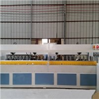 Customized High Frequency Wood Edge Gluing Machine