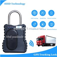 GPS Tracking Device for Cargo Transportation