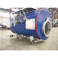 Exhaust Gas Boiler, Exhaust Heat Recovery for Diesel/Natural Gas /HFO Generator Sets