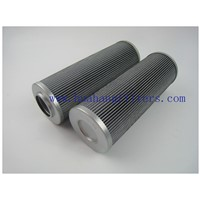 Hydraulic Fiber Glass/Stainless Steel Oil Filter Cartridge