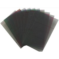 Oringial Transparent LCD Polarizer Film for Cell Phone, Polarizer Film Protect LCD Monitor