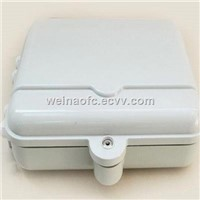 SMC Distribution Wall-Mount Box for PLC Splitter Or Patch Cords