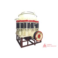 S Series Cone Crusher
