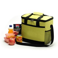Tote Insulated Thermal Oxford Lunch Cooler Bag with Shoulder