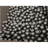 Super Hardness HRC 60 to 66 High Chrome Steel Grinding Media Balls