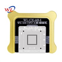 WL BGA Reballing Stencil for iPhone NAND CPU A8 A9 Processor
