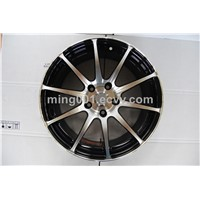 Wheel Hub Wheels with Reliable Quality for Car