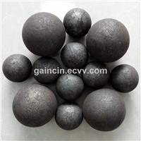 Excellent Quality Hot Rolled Forged Steel Grinding Media Balls
