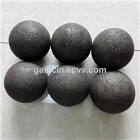 B2 Materials Forged Steel Grinding Media Balls