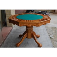 Multi Game Poker Table