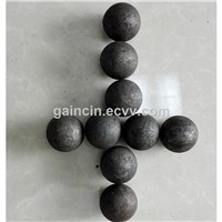 High Quality Forged Steel Grinding Media Balls