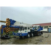 Used Tadano GT-550E Truck Crane Original Japanese for Sale