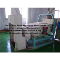 High Efficient Maize Products Processing Machine