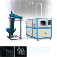 5L-20L Full Automatic Plastic Blow Molding Machine