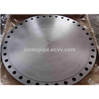 Ansi Corrosion Resistance Carbon Steel Industrial Flanges