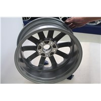 Concave Forged Aluminum Wheel Rim